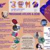 Les Journées Européennes des Métiers d'Art -6 avril 2021